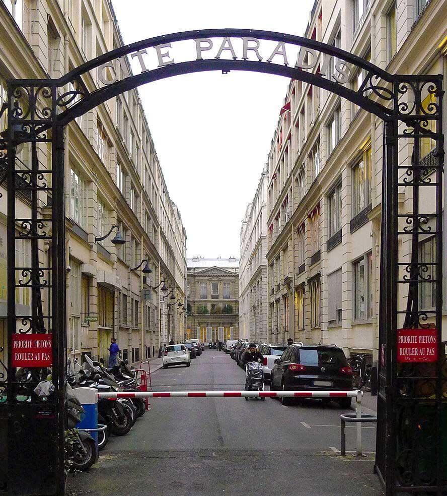 agence telecom Paris