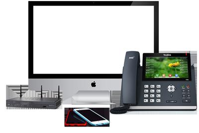 installation téléphonie IP