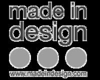 logo Made in Design